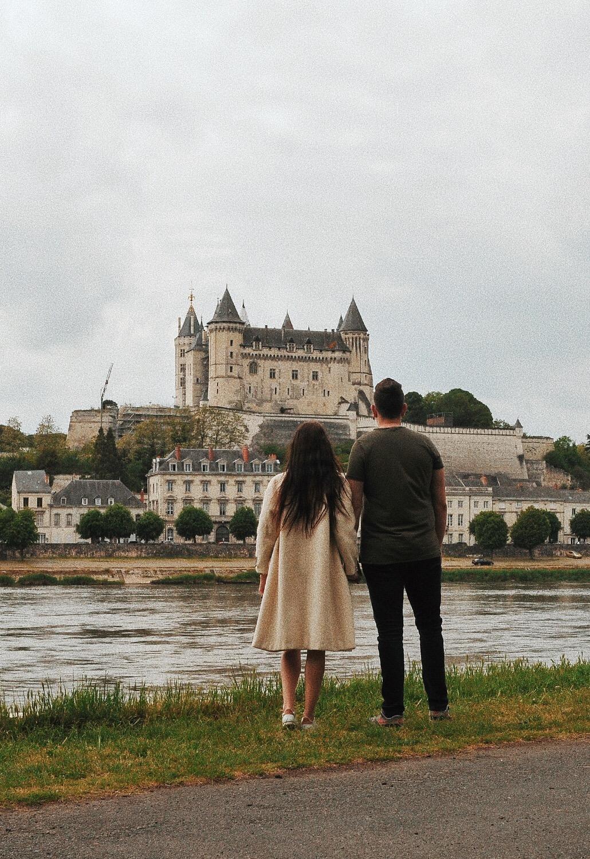 Tours Loire Loirestreek France Frankrijk Road Trip Lifestyle by Linda
