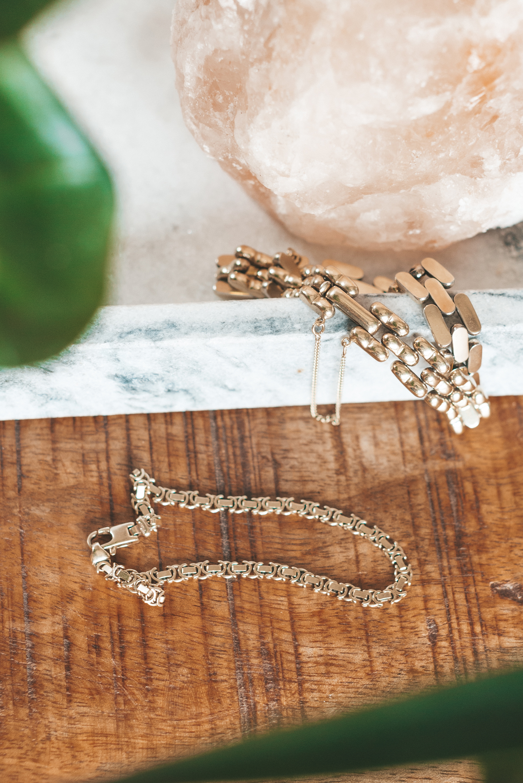 vintage sieraden, vintage jewelry