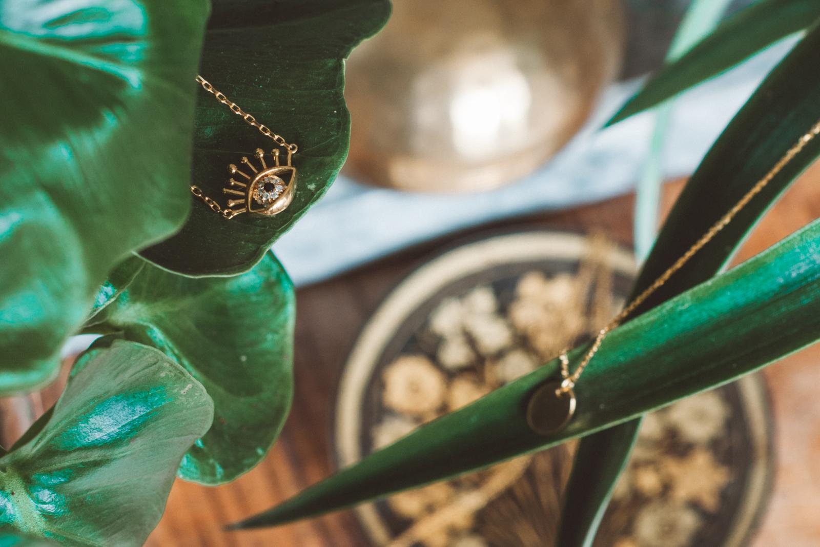 Mijn favoriete sieraden | Boho & minimalistisch