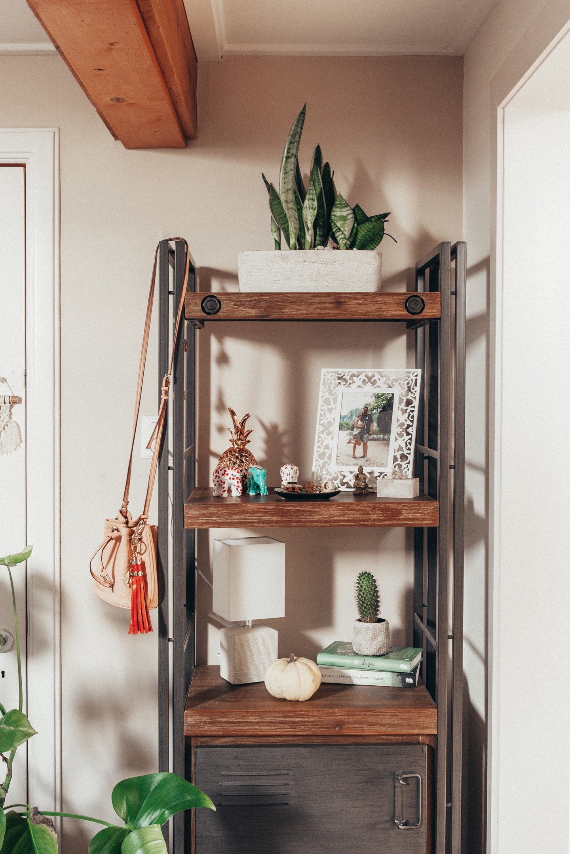 Mini home make-over Directlampen