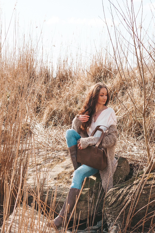 MYOMY My Paper Bag Sustainable Fashion
