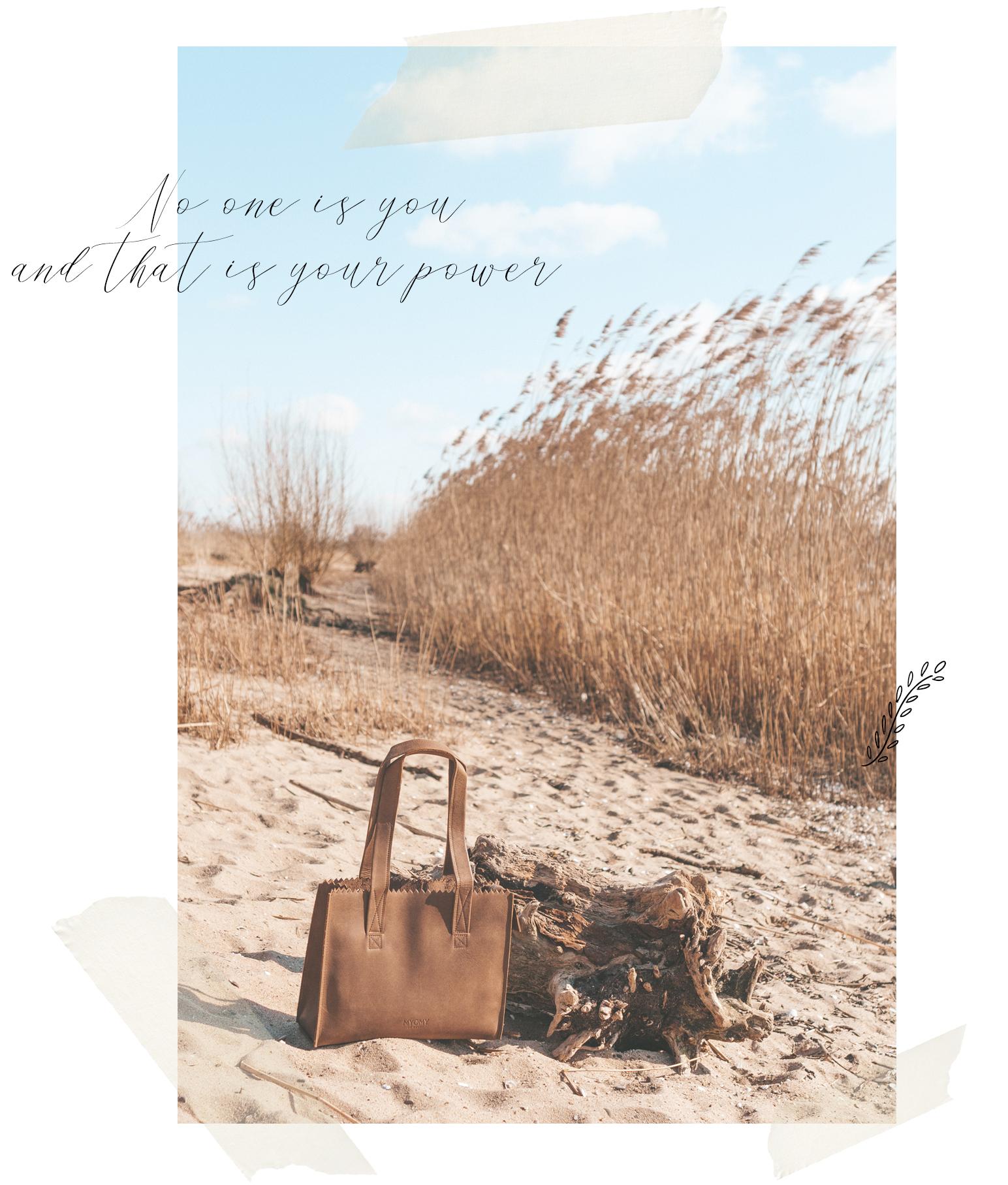 MYOMY My Paper Bag