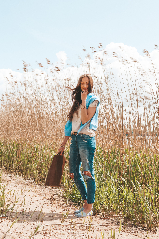 Liberality ootd fair fashion sustainable fashion