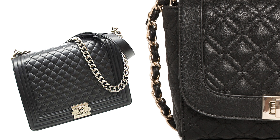 89c4daa2bb0 Chanel Boy Bag Dupe | Linda's Wholesome Life