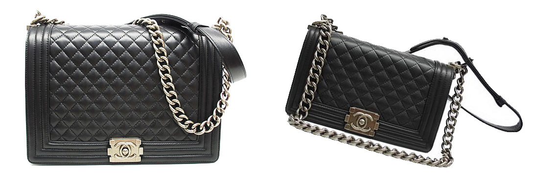 Chanel Boy Bag Dupe Lindas Wholesome Life