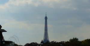 Parijs Vlog dag 2 | J'adore Paris
