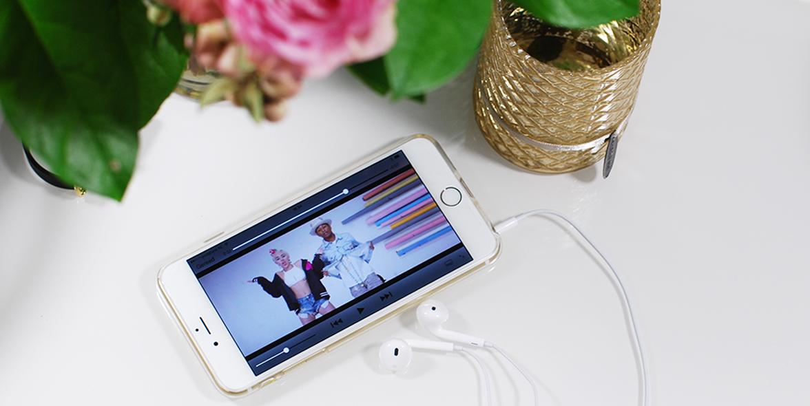 iPhone 6 uitgelicht