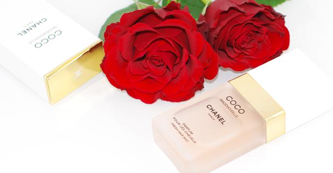 CHANEL Coco Mademoiselle eau de parfum perfume voor het haar review ervaring high-end