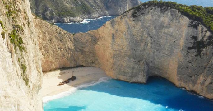 Travel Notebook | Het Griekse eiland Zakynthos
