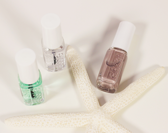 Essie  Professional Routine met Chinchilly aanbieding Big Bazar goedkoop review swatch