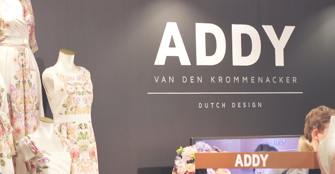 Addy van den Krommenacker opening Bijenkorf pop-up store Amsterdam spring/summer 2015 S/S15 fashion blog