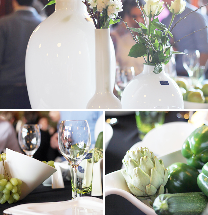 De Proefparade The Food Of 2015 Edition blogger event verslag amsterdam MR. Goodiebag