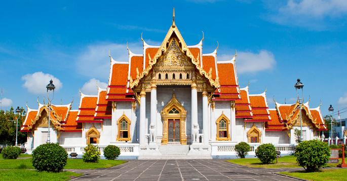 bangkok 1 dag een dag in bangkok reistips blog tips
