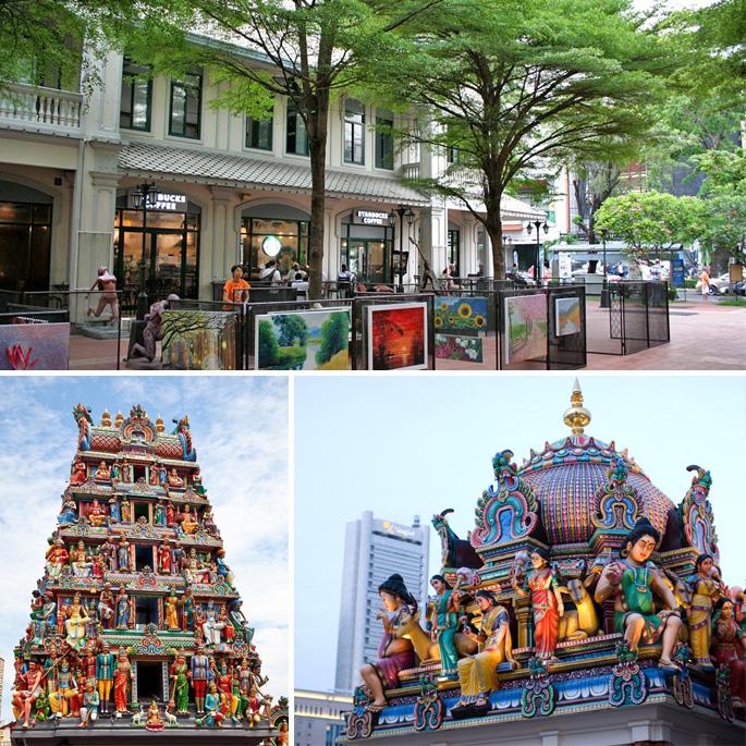 bangkok sri mariamman hindu temple bangkok baan silom