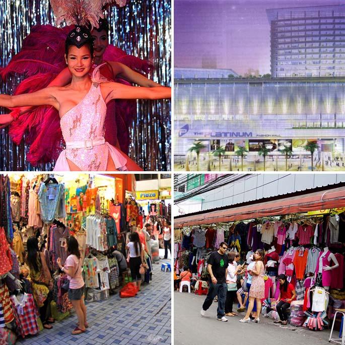 bangkok 1 een dag in