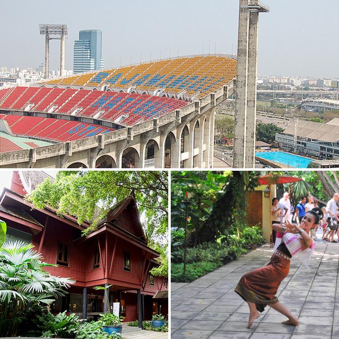 Jim Thompson's House bangkok national stadium 1 dag in bangkok een tips reizen blog reis