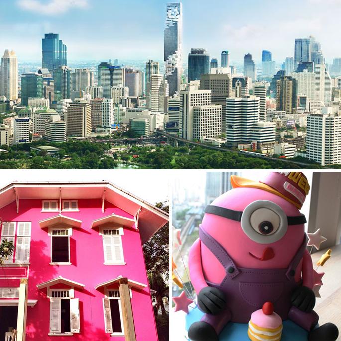 1 day in bangkok reistips 1 dag in