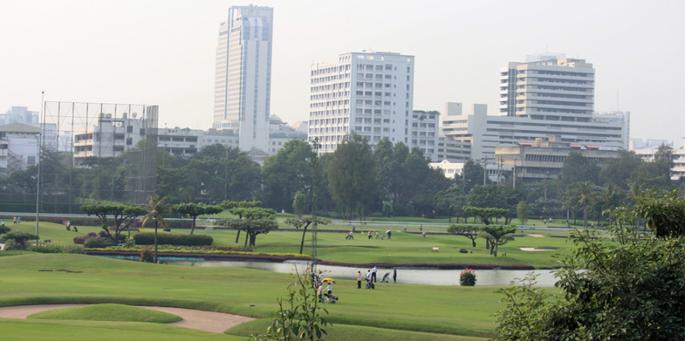 the royal bangkok sports club (rbsc)
