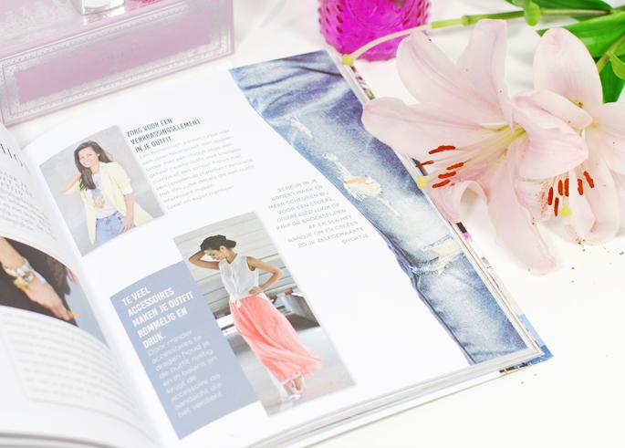 Serena's stijlgids fashion nr 1 blogger van nederland review beauty lifestyle travel food DIY uitgeverij brandt Beautylab Travellab lifestyle by linda book boek
