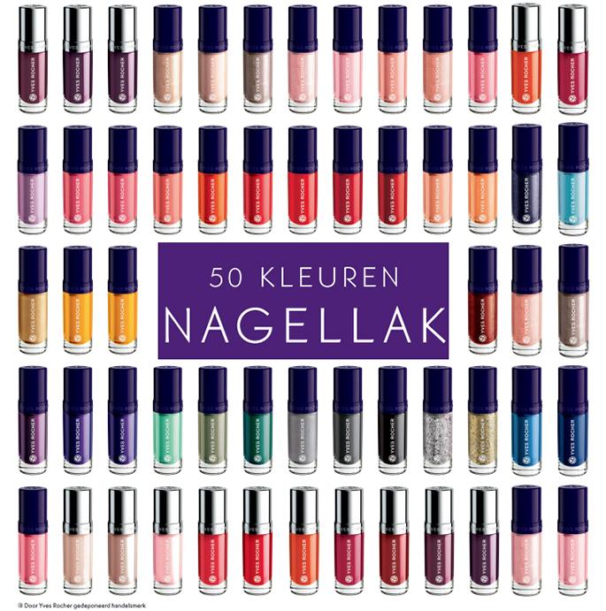 couleurs vegetable Yves Rocher nagellak 50 nieuwe kleuren Elemihars YR nagellak swatch Lifestyle by Linda beauty blog make-up