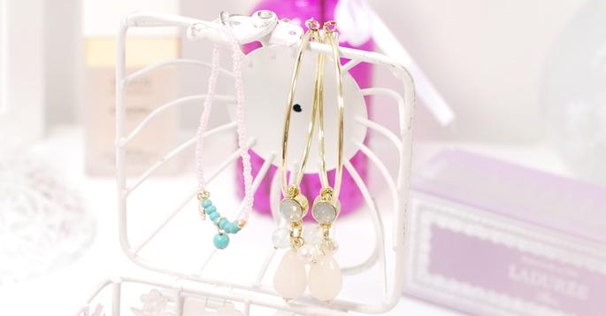 My Jewelry Wear with love beauty juwelen handgemaakt review fashion mode sieraad sieraden leuk prijsje goud oorbellen ibiza armband arm candy review lifestyle by linda blog