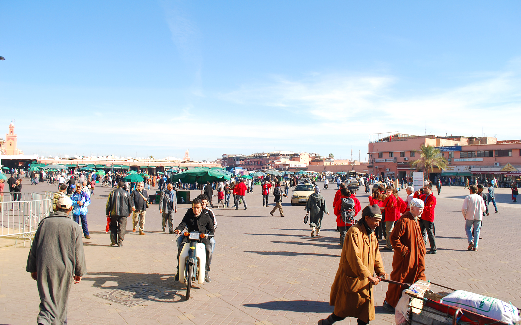 Tips Marrakech wat te doen must do must see travel reizen blog lifestyle by linda Marokko city trip vakantie