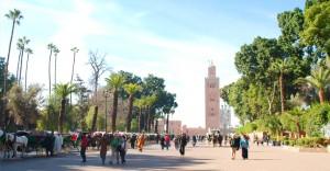 6 dingen die je moet doen wanneer je in Marrakech bent