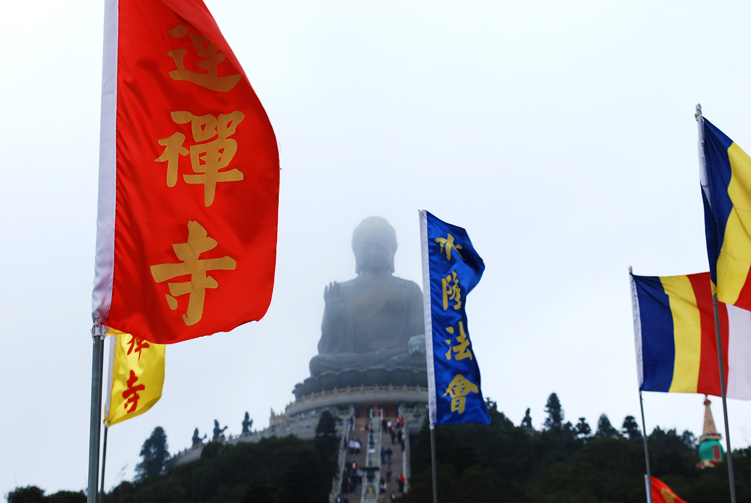 Tian Tan Boeddha Hong Kong HK travel reizen must see must do holiday city trip review my way to the top the biggest lifestyle by linda reizen