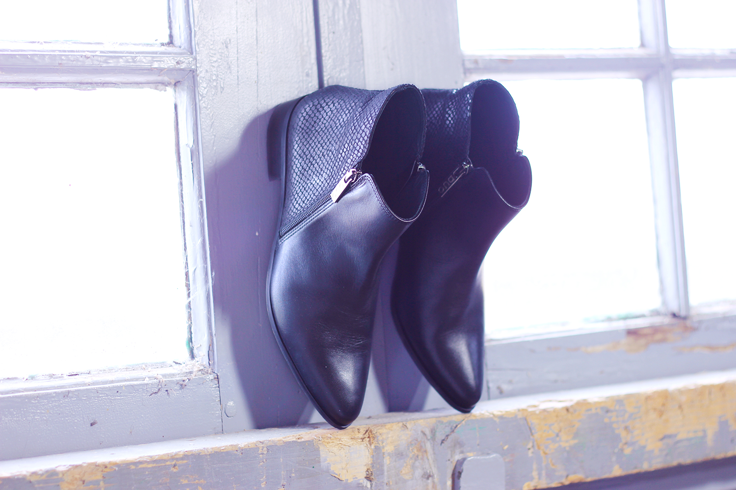 DUO boots enkellaarsjes AXIL op maar Brits review outfit lifestyle by linda mode fashion