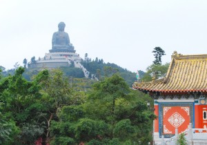 Mijn trip naar de Tian Tan Boeddha in Hong Kong