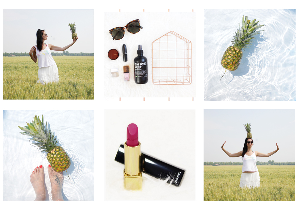 juli week 1 Lifestyle sunday persoonlijk lifestyle by linda chanel ananas pineapple summer zomer lifestyle by linda