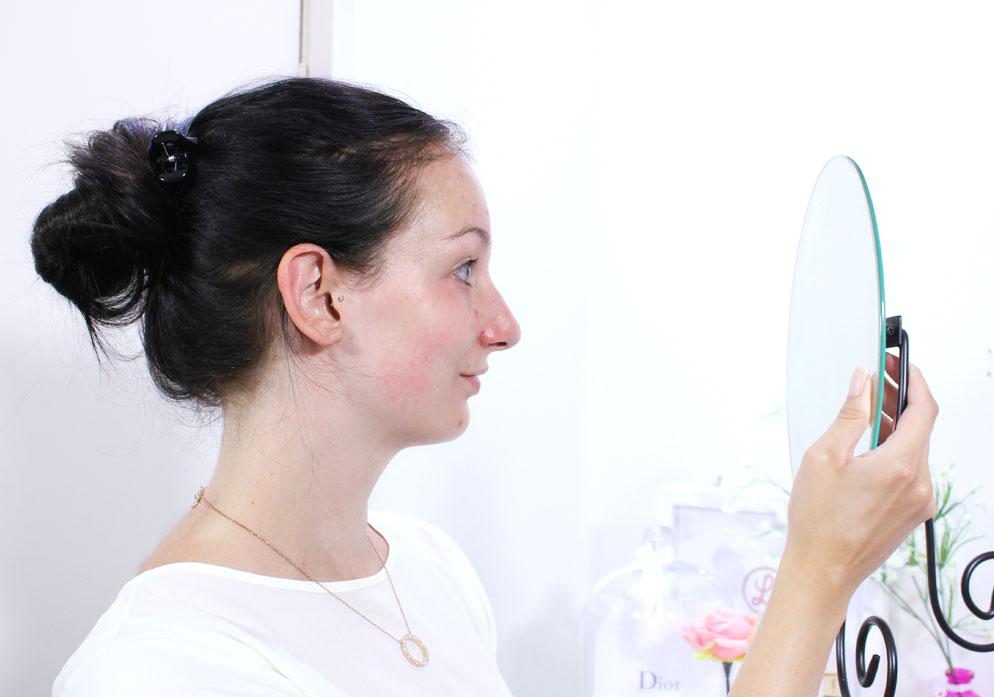 the power of make-up don't judge me challenge nude face ME/CVS ME/CFS love yourself houden van jezelf jij bent mooi geen make-up onzeker beauty blogger lifestyle by linda