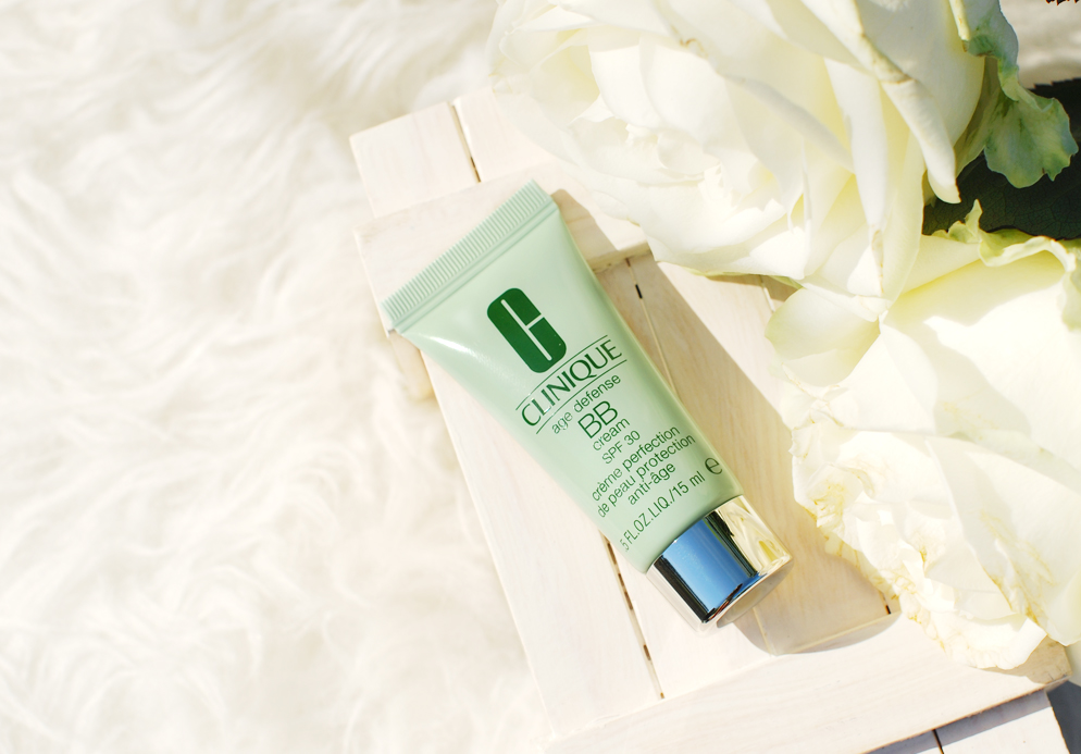 Clinique BB cream SPF30 review beauty shade 02 lifestyle by linda