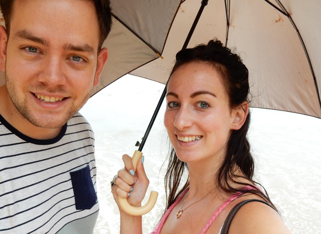 Thailand krabi ao nang beach la playa resort lifestyle by linda