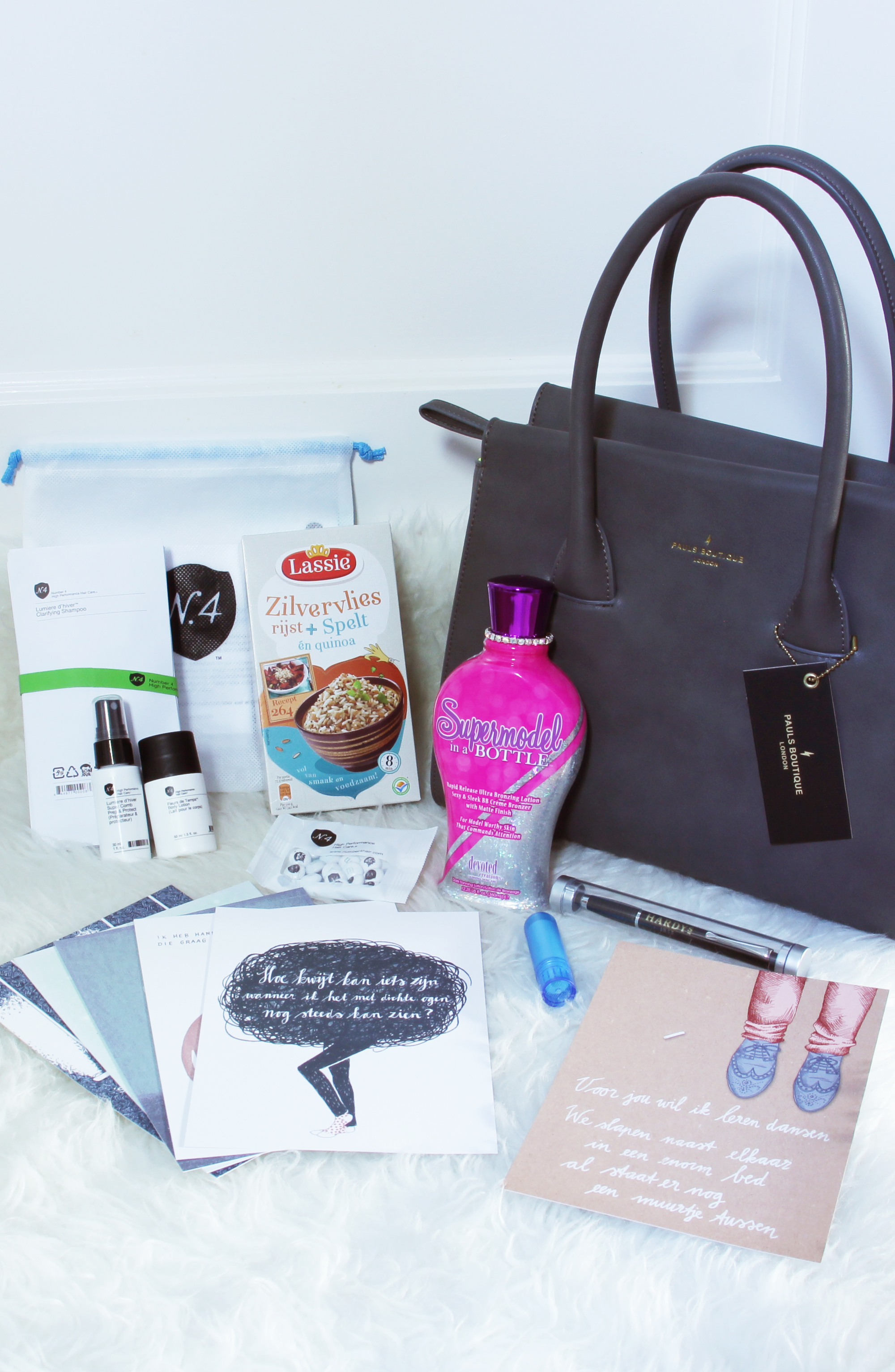 #StyleBlogger Bethany handbag Pauls Boutique London Exclusive Style Blogger Event #PBESBE amsterdam vlog verslag lifestyle by linda fashion mode tassen