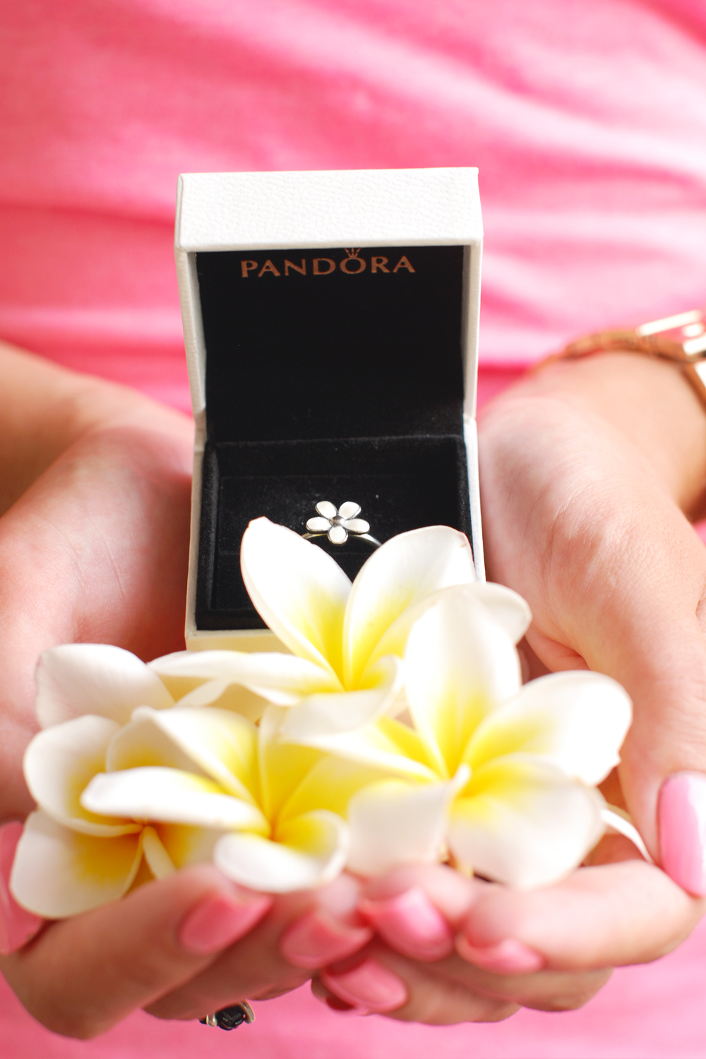 pandora madelief frangipani ring Kuala Lumpur travel reizen memory's herinnering unforgettable moments fashion mode wit lifestyle by linda