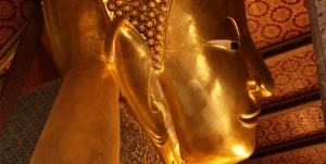 Bangkok deel 2 | Wat Pho tempel (de grootste liggende Boeddha) & China Town