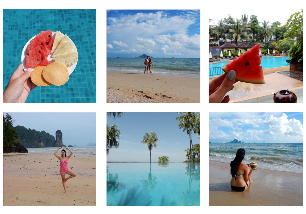top 10 zomer foto's 2015 IG Instagram populair meeste likes lifestyle by linda