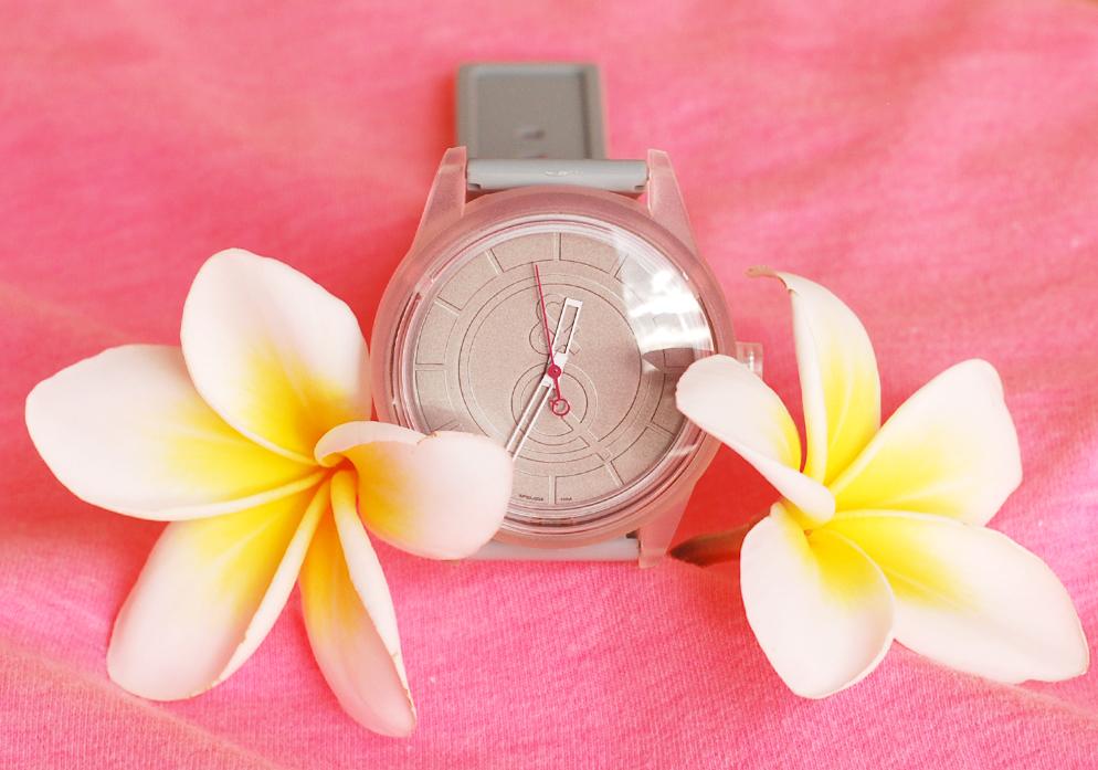 Kish Q&Q horloge lifestyle by linda