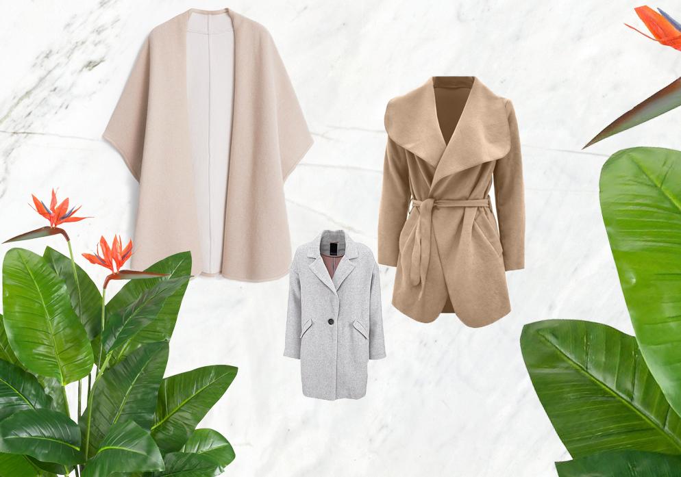 winter jas jassen inspiratie voor ieder budget lifestyle by linda fashion zara H&M otto come get fashion Primark Mango