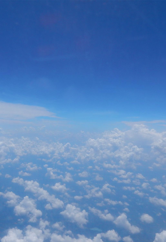 Air asia krabi kuala lumpur KL KLIA sky