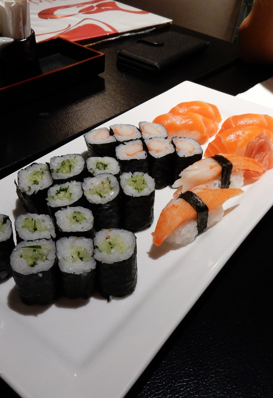 pavilion kuala lumpur bukit bintang sushi
