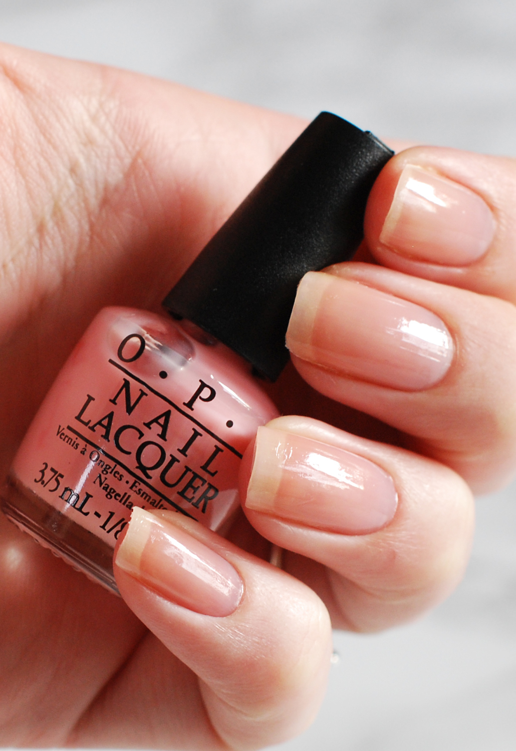 OPI Passport To Color Travel Exclusive review Passion