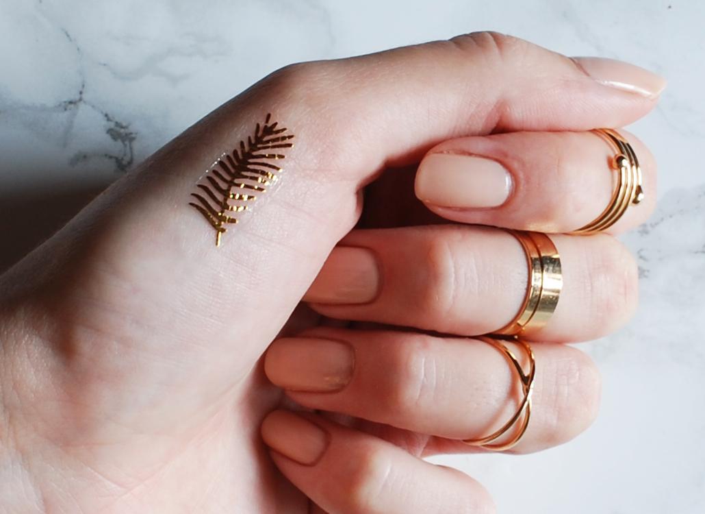 ikbensieraden.nl budget ringen knuckle ring punk gold goud tattoo