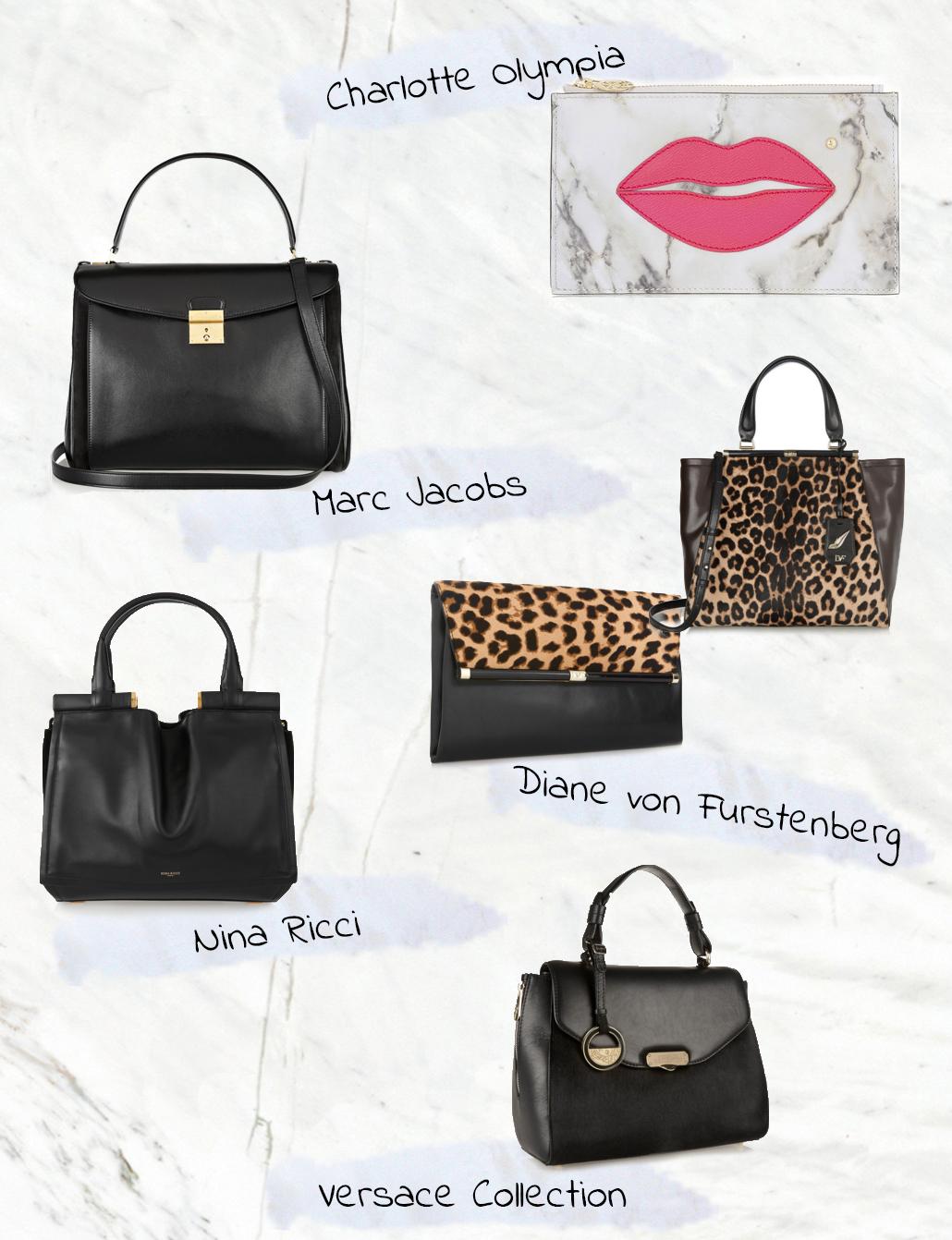 Designer bag wishlist The Outnet Net-A-Porter