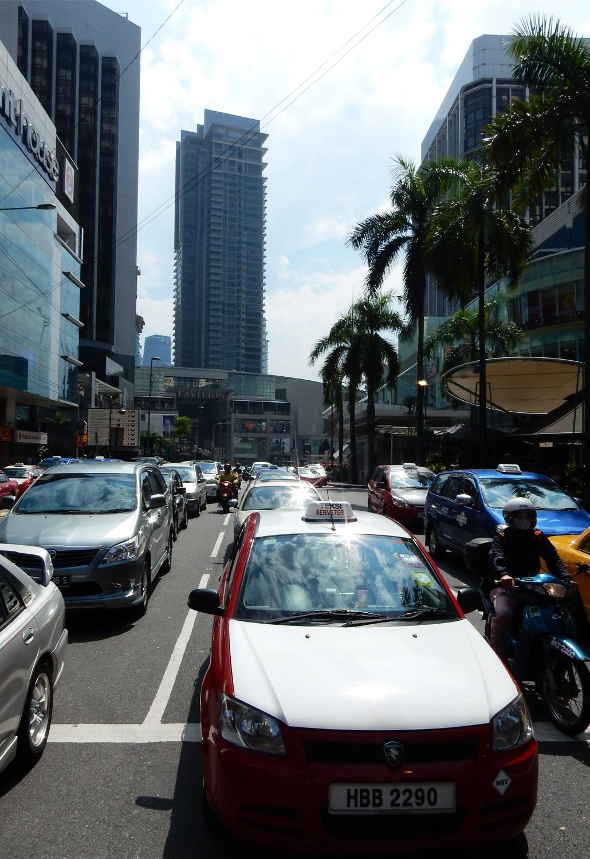 Kuala Lumpur Butik Bintang