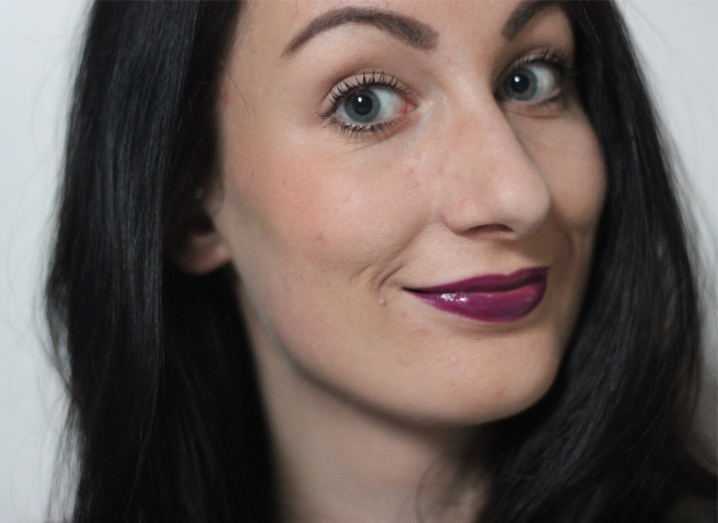 MAC Cosmetics full face lifestyle by linda Pure heroine amplified lorde