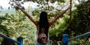 Thailand vlog | Warm water bronnen en de Tiger Cave Temple