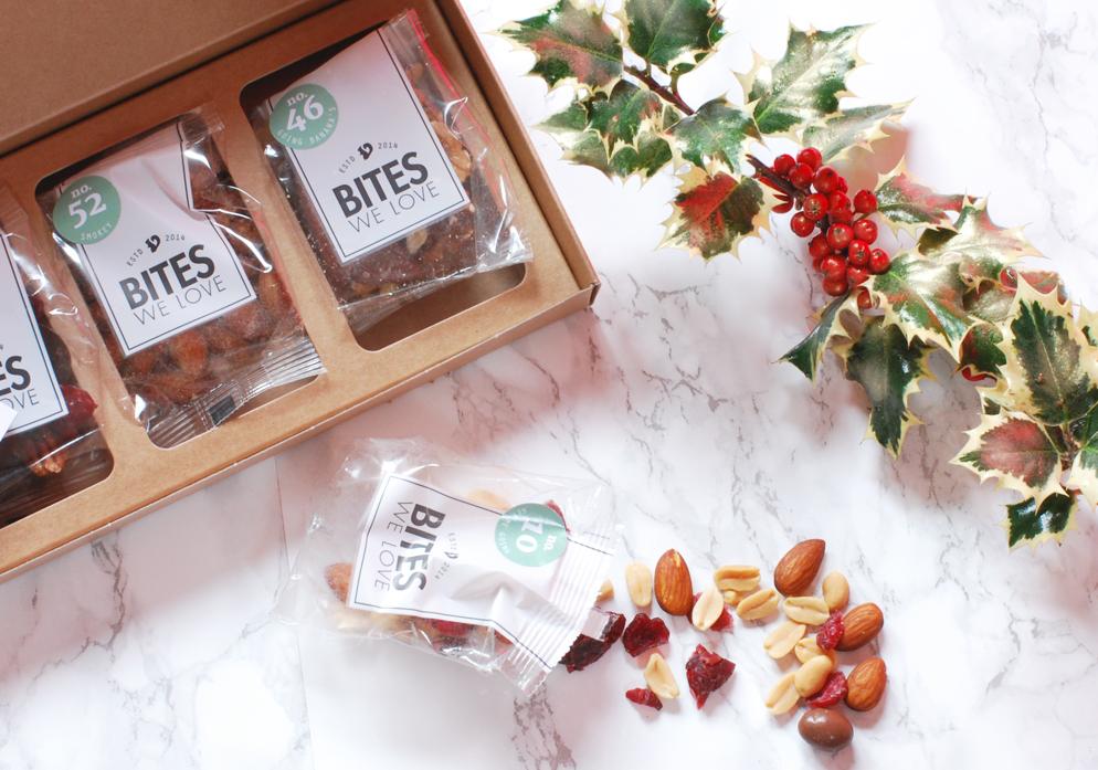 bites we love kerst cadeau tip