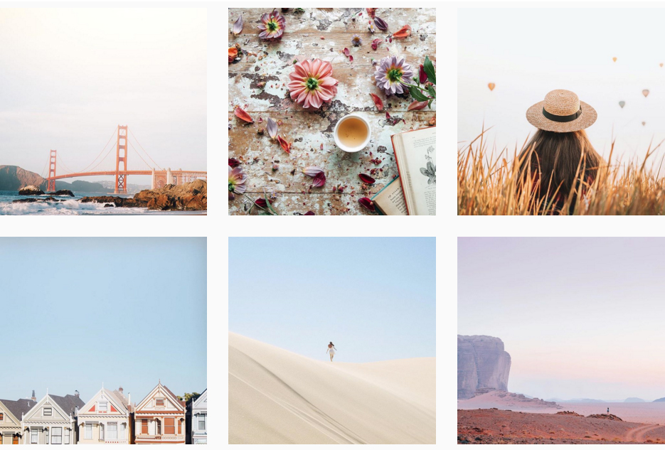 helloemilie Emilie Ristevski inspirerende instagram accounts